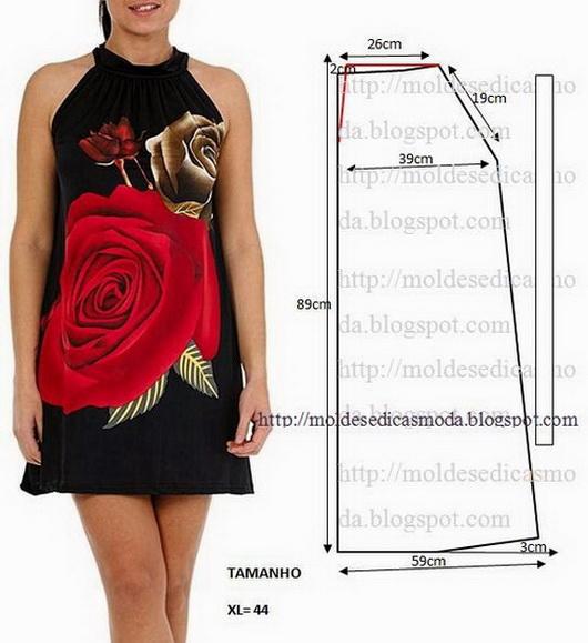 платье (530x579, 89Kb)