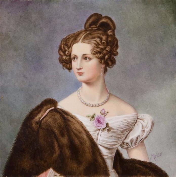 ����� ���� ������ (1781-1858). ������� ������ ��� ��������. (696x700, 405Kb)