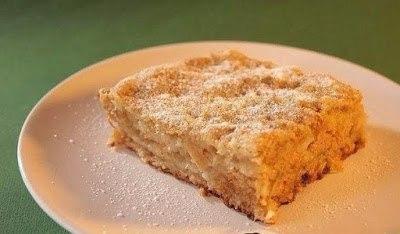 яблочный пирог (400x234, 77Kb)