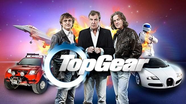Топ 10 самых популярных телешоу в мире