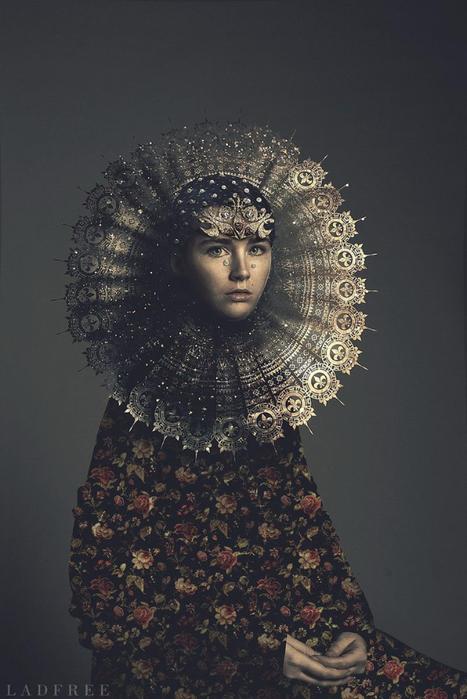 renaissance_dandelion_by_ladfree-d73mshz (467x700, 288Kb)