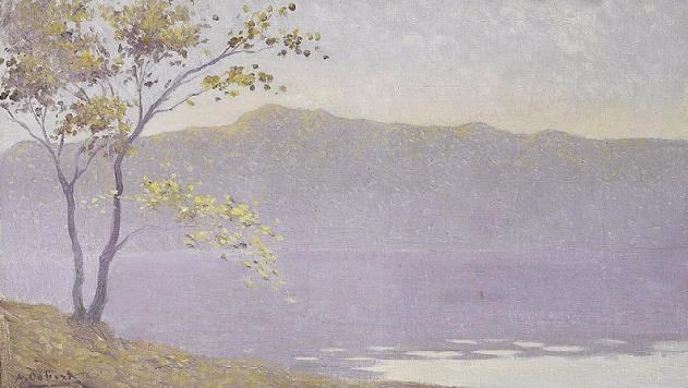 """Brume d""""Automne, 1928 (631x356, 261Kb)"""