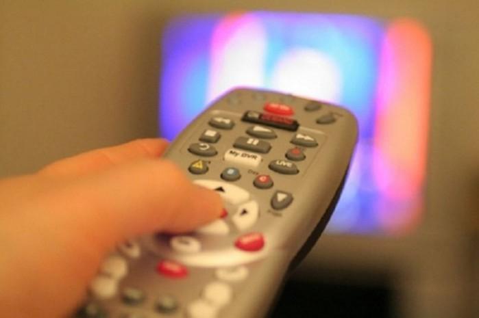 Интересные факты о телевидении (1900 2015)