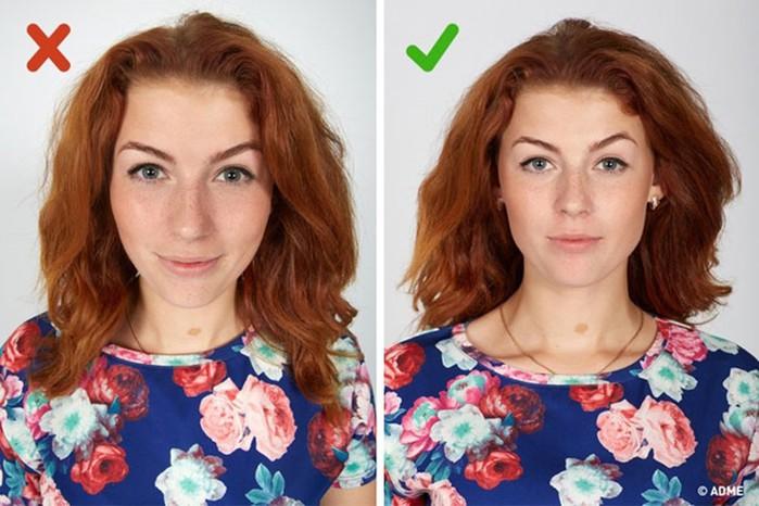 10 хитростей от фотографа: как выглядеть идеально на снимке