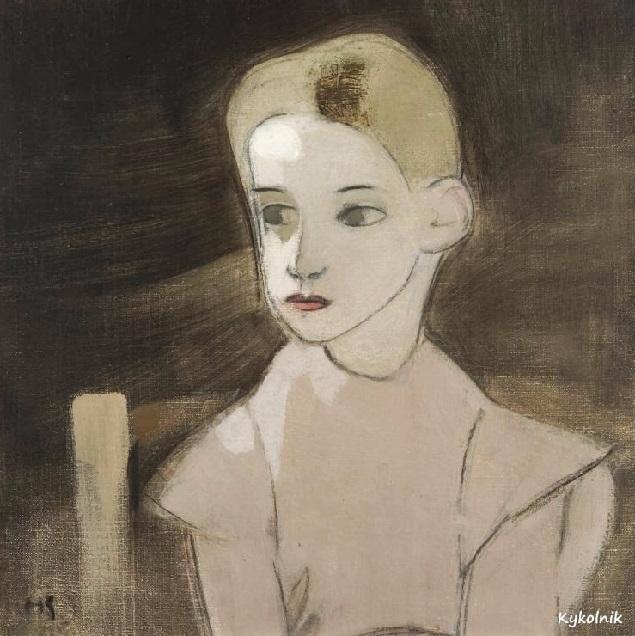 Margareta Wind, 1934 (635x636, 289Kb)