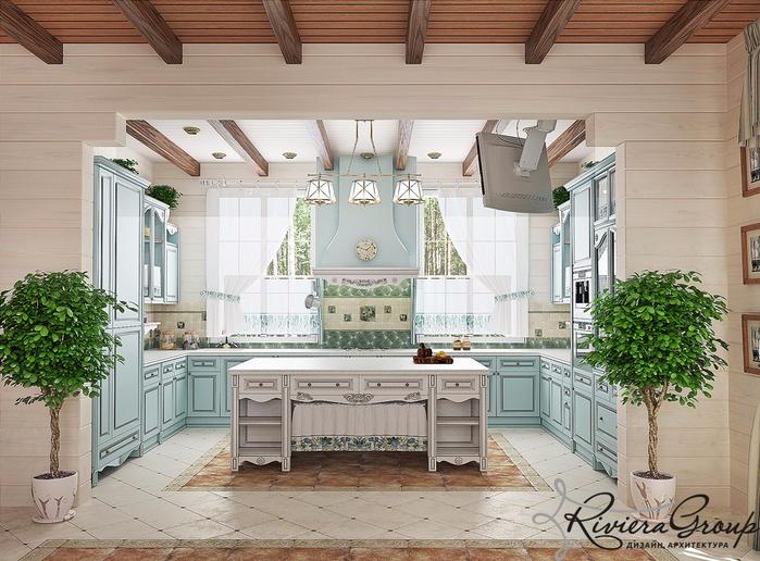 2. Кухня (700x516, 422Kb)