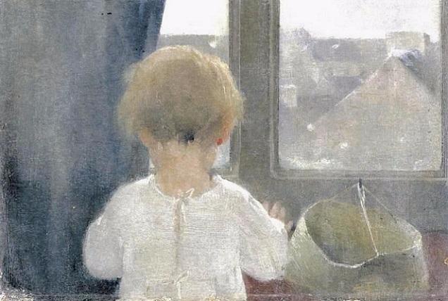 Helene Schjerfbeck  4 (636x428, 236Kb)