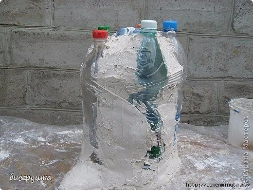 скульптуры из подручных материалов(1) (520x390, 145Kb)