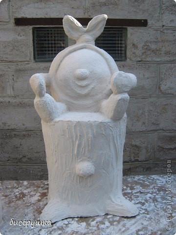 скульптуры из подручных материалов(9) (360x480, 138Kb)