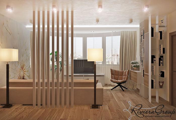 Стиль минимализм и эко в дизайне городской квартиры4 (700x480, 312Kb)