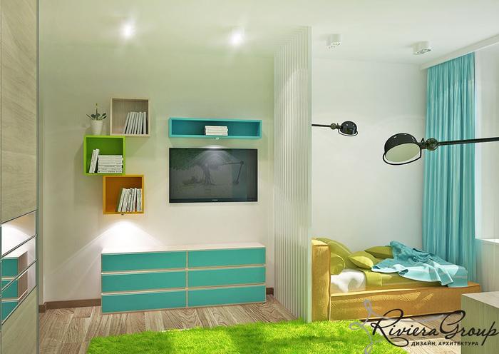 Стиль минимализм и эко в дизайне городской квартиры6 (700x496, 278Kb)