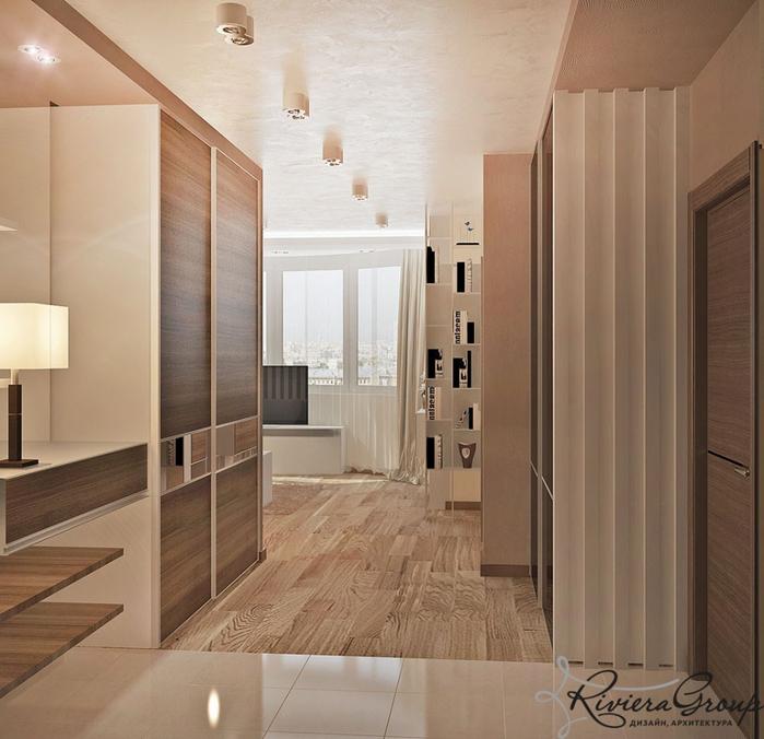 Стиль минимализм и эко в дизайне городской квартиры14 (700x676, 376Kb)