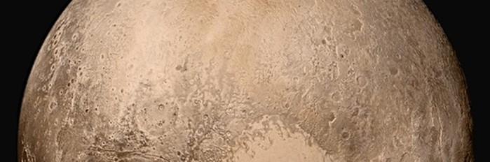 Самые интересные факты о Плутоне