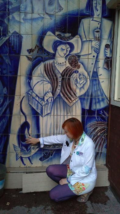 Shraddha и мозаика Питер (2) (393x700, 361Kb)