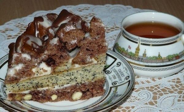 торт Екатерина (600x366, 231Kb)
