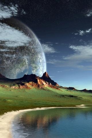 fentezi-gory-pejzazh-planety-30196 (320x480, 112Kb)