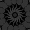 Seamless Black 041 (100x100, 16Kb)