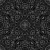 Seamless Black 049 (100x100, 22Kb)