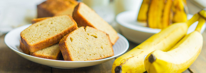банановый хлеб, хлеб из бананов, рецепт бананового хлеба, рецепт хлеба  с банананми, польза бананов, полезные свойства бананов,  вред бананов, противопоказания для банананов, /4674938_314d59211bb8bd2d683a9595fe28d9b2 (700x250, 60Kb)