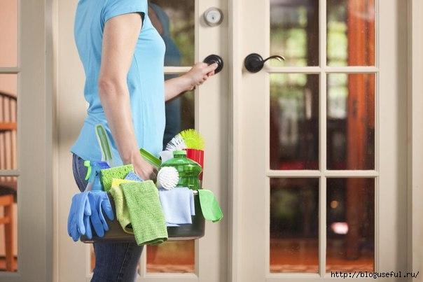 полезные хитрости для дома