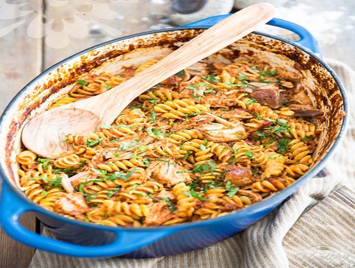 20 видов пасты для любителей итальянской кухни