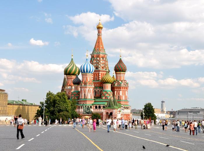 Собор Василия Блаженного фото 1 (700x516, 345Kb)