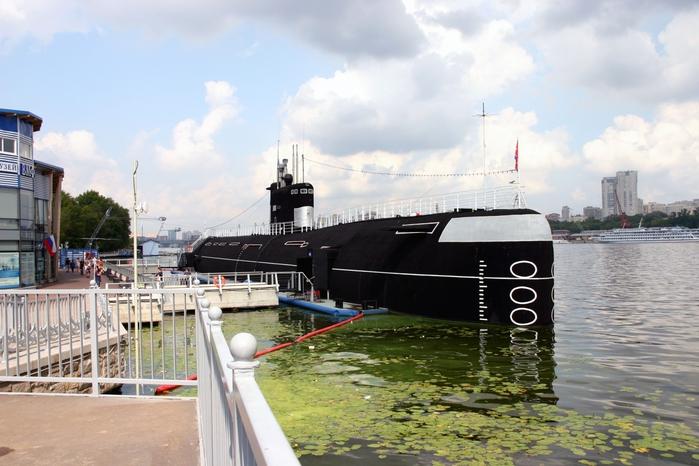 жж блог о подводных лодках
