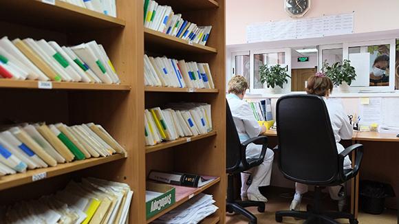Медицина стала платной для половины россиян (580x326, 190Kb)