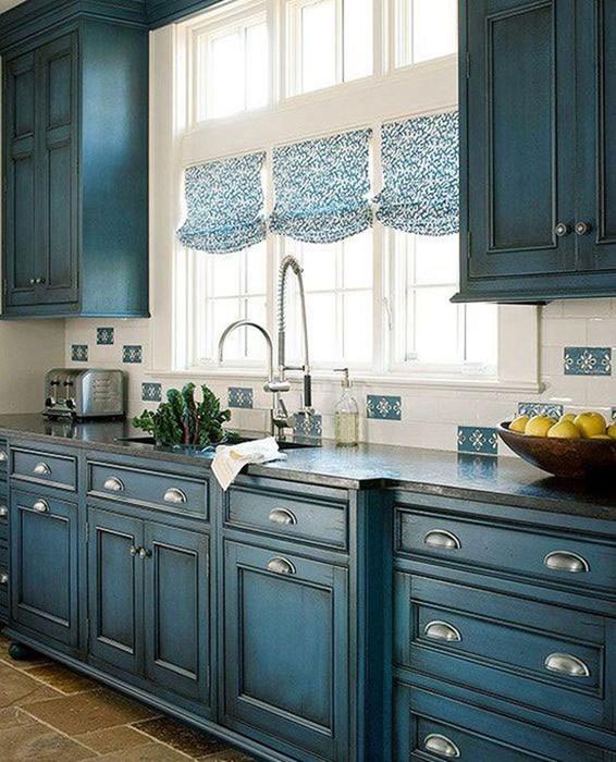 Каждая хозяйка может поддерживать идеальную чистоту в доме