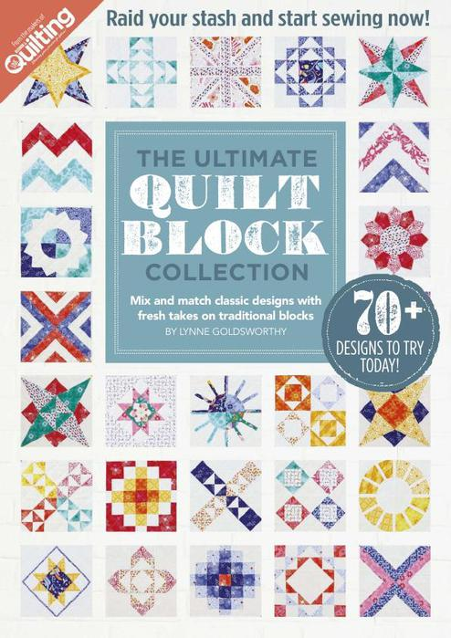 The Ultimate Quilt Block Collection 2016_1 (494x700, 72Kb)