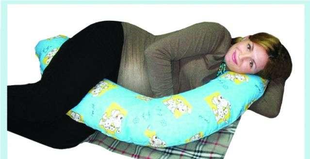 3. Подушка для беременных «Бумеранг» (639x329, 20Kb)