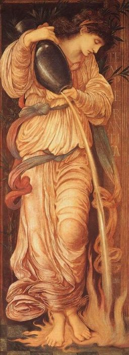 Edward_Burne-Jones_Temperantia_1872 (256x700, 44Kb)
