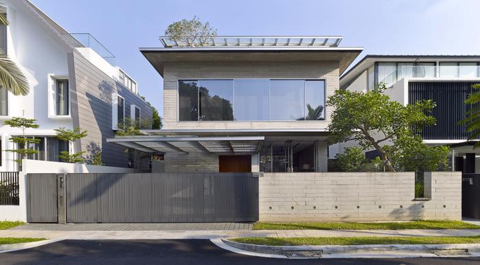 красивый дом Chiltern 1 (700x386, 329Kb)