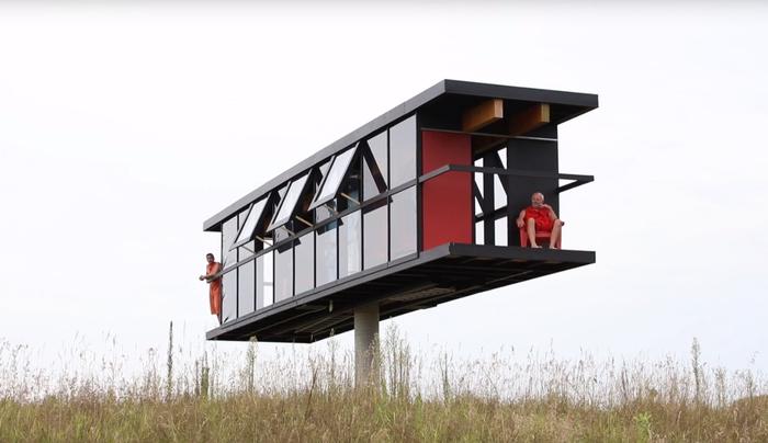необычный дом ReActor 1 (700x404, 167Kb)