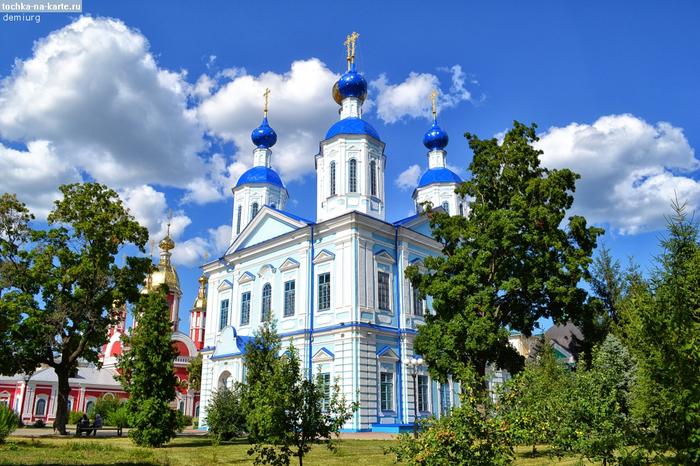 4. Храм Казанской иконы Божией Матери (700x466, 499Kb)
