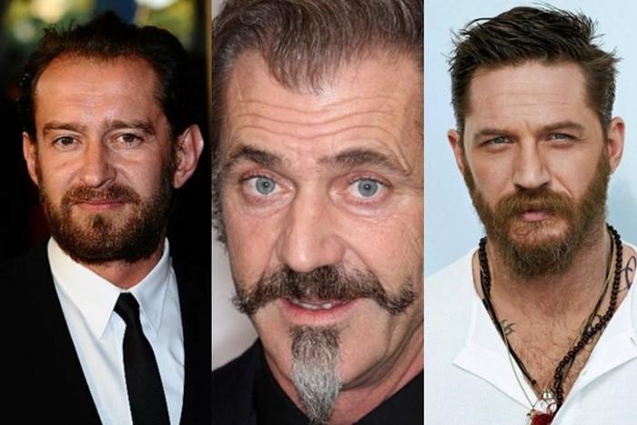 Так вот в чём дело! 13 наглядных доказательств того, что борода меняет всё
