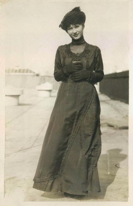 Vintage Fashion 1900s (451x700, 71Kb)
