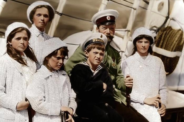 Особая миссия   Как воспитывали российских монархов