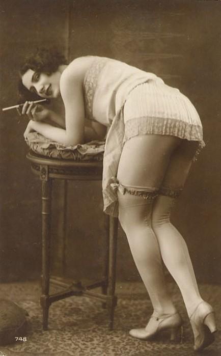 Дамы с камелиями: невероятная популярность жриц любви в викторианскую эпоху