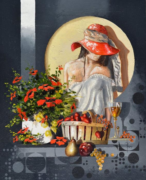 François Lassere Tutt'Art@ (38) (567x700, 428Kb)