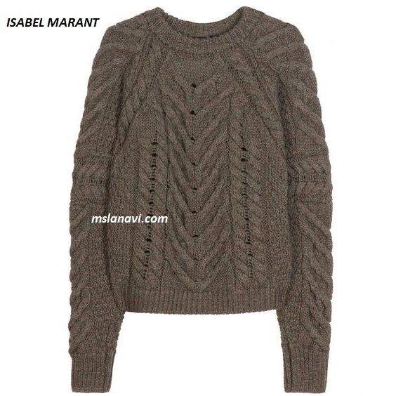 вязаный-свитер-ISABEL-MARANT-серый (564x564, 191Kb)