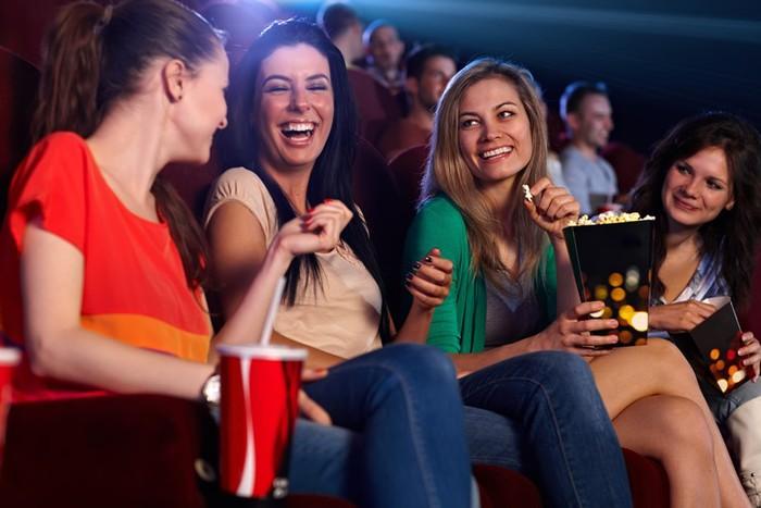 Вы не поверите   40 фильмов, которые должна посмотреть каждая женщина