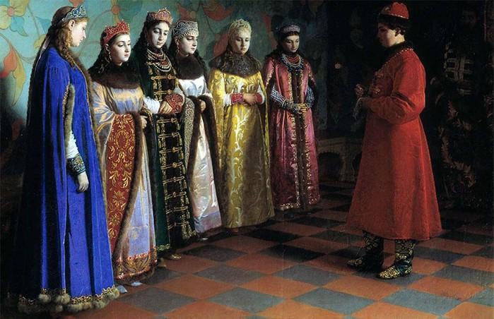 Самые известные внебрачные дети русских монархов