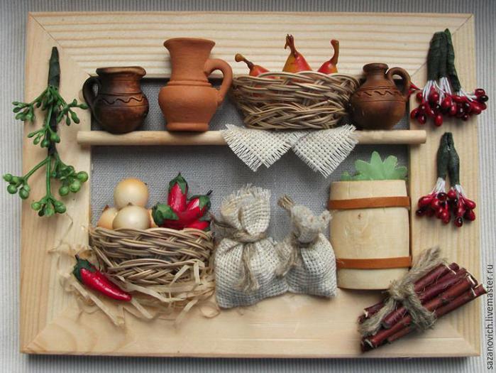 Миниатюры для кухни в сельском стиле своими руками/1783336_21f4756036e03429d68eda2a2167a1ef (700x525, 63Kb)