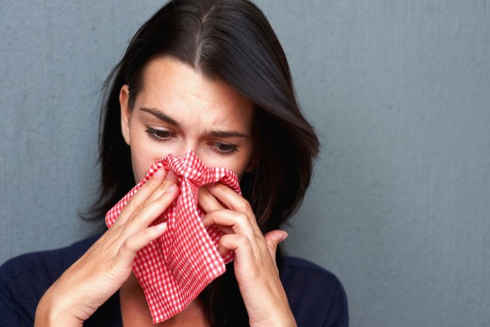 Надоели насморк и простуда? Рецепты от насморка для детей и взрослых