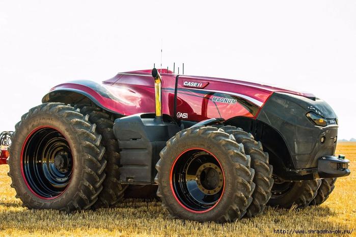 трактор Magnum (1) (700x465, 246Kb)
