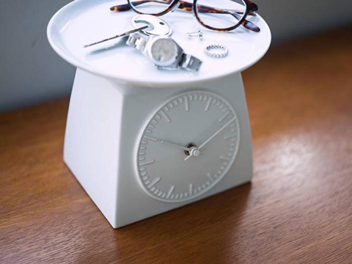 Часы, которые заставляют ценить время