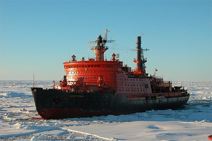 Арктика (700x465, 182Kb)