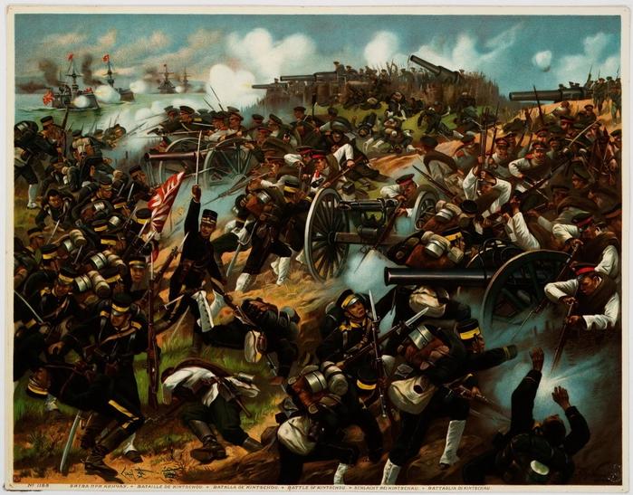 Битва под Ляояном ...гл Куропаткин ...АП 0_192767_460d8eb3_orig (700x547, 357Kb)
