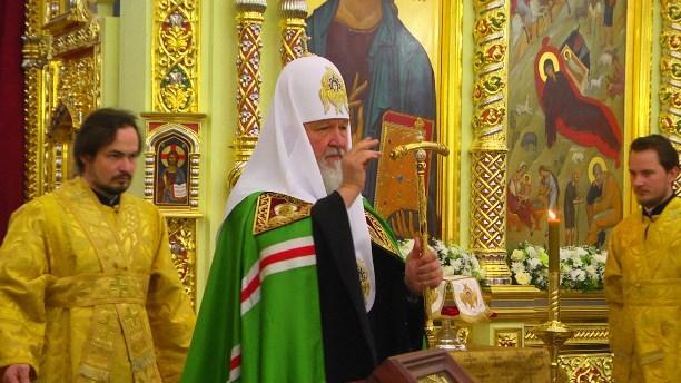 Южно-Сахалинск Осв Храма Рожд Христова (612x344, 79Kb)